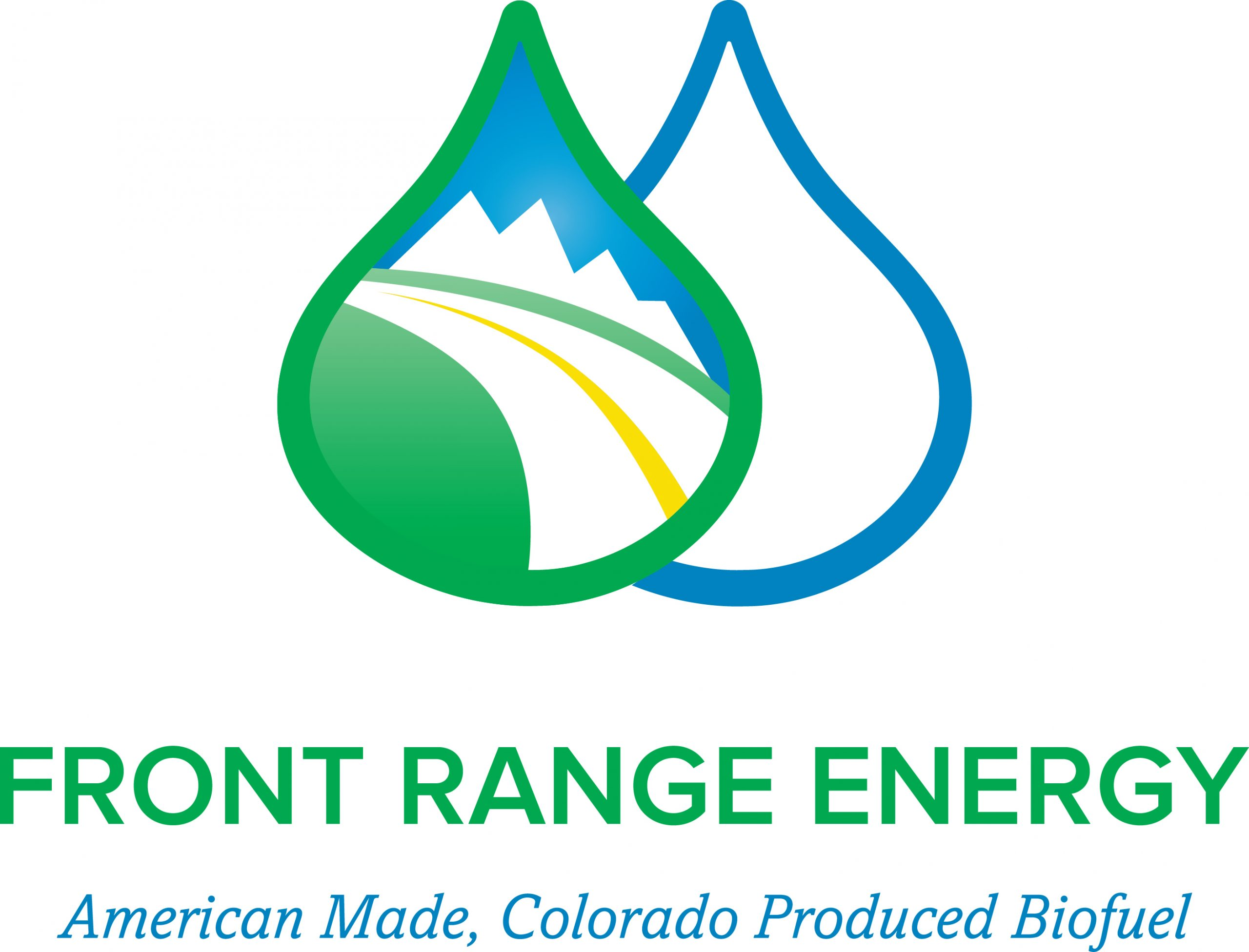 Front Range Energy Logo
