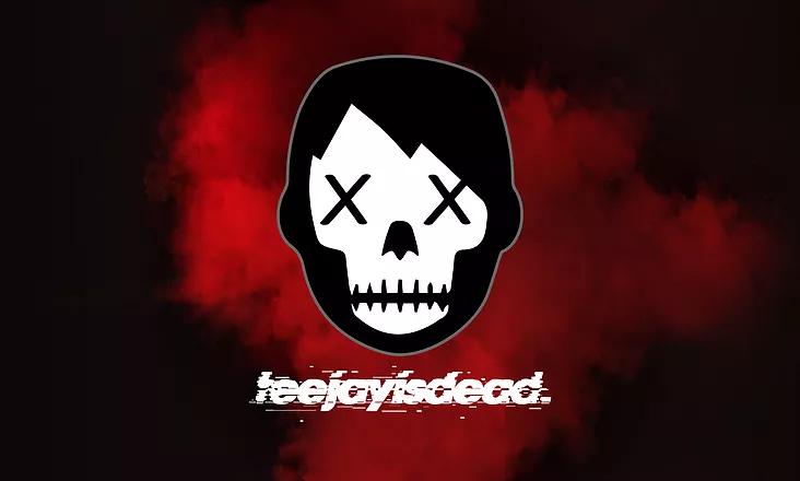 TeeJayIsDead Logo
