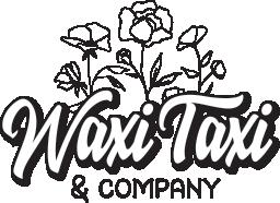 Waxi Taxi & Company Logo